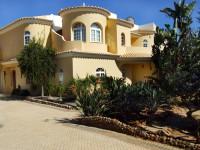 Beispielvilla für Immobilienrecht in Portugal