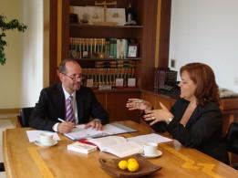 Kanzlei für Immobilienrecht in der Algarve - Portugal